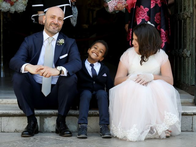 Il matrimonio di Anna e Fabio a Ravello, Salerno 22