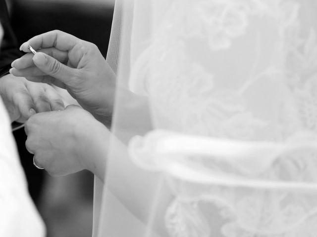Il matrimonio di Anna e Fabio a Ravello, Salerno 25