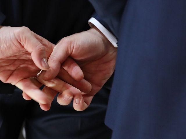 Il matrimonio di Anna e Fabio a Ravello, Salerno 27