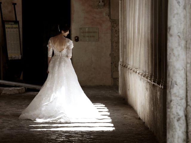 Il matrimonio di Anna e Fabio a Ravello, Salerno 28