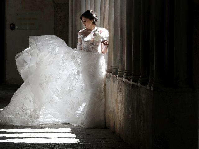Il matrimonio di Anna e Fabio a Ravello, Salerno 29
