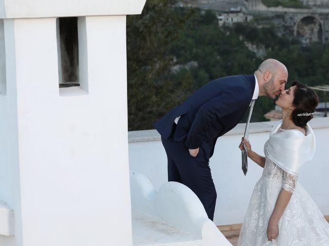 Il matrimonio di Anna e Fabio a Ravello, Salerno 35