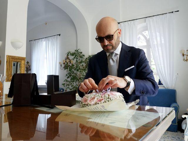 Il matrimonio di Anna e Fabio a Ravello, Salerno 36