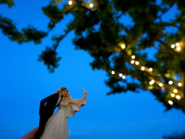 Il matrimonio di Anna e Fabio a Ravello, Salerno 42