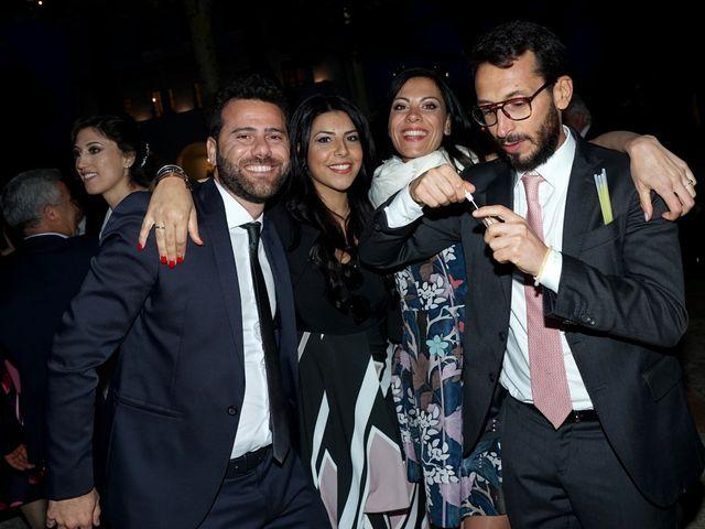 Il matrimonio di Anna e Fabio a Ravello, Salerno 44
