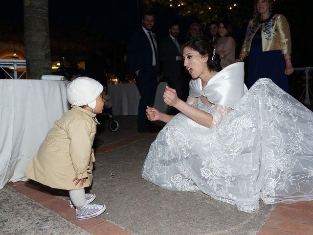 Il matrimonio di Anna e Fabio a Ravello, Salerno 46