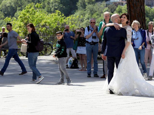 Il matrimonio di Anna e Fabio a Ravello, Salerno 48