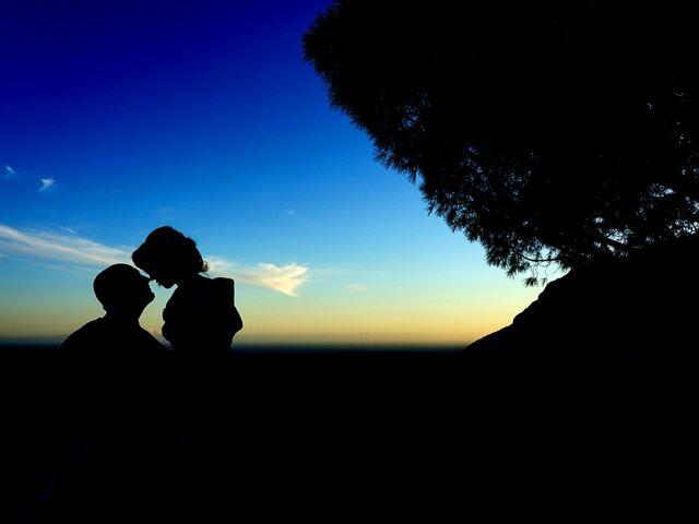 Il matrimonio di Anna e Fabio a Ravello, Salerno 51