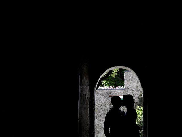 Il matrimonio di Anna e Fabio a Ravello, Salerno 52
