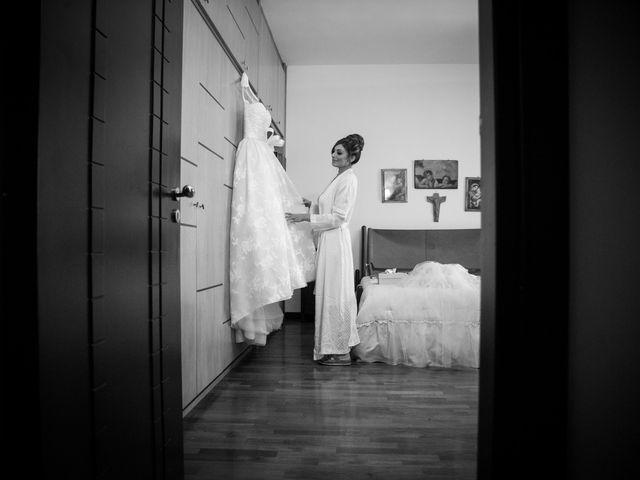 Il matrimonio di Antonio e Enrica a Francavilla Fontana, Brindisi 9
