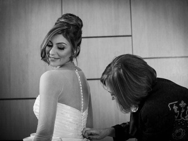 Il matrimonio di Antonio e Enrica a Francavilla Fontana, Brindisi 12