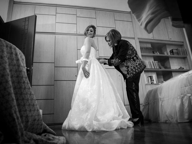 Il matrimonio di Antonio e Enrica a Francavilla Fontana, Brindisi 13