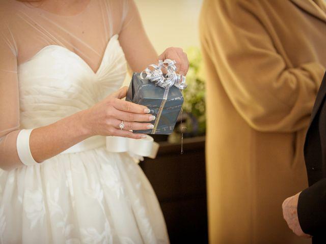 Il matrimonio di Antonio e Enrica a Francavilla Fontana, Brindisi 21