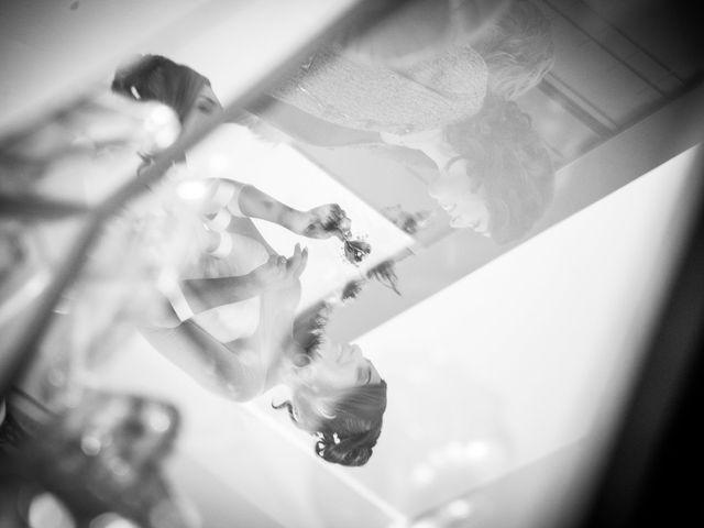 Il matrimonio di Antonio e Enrica a Francavilla Fontana, Brindisi 23