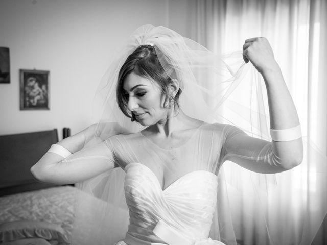 Il matrimonio di Antonio e Enrica a Francavilla Fontana, Brindisi 26