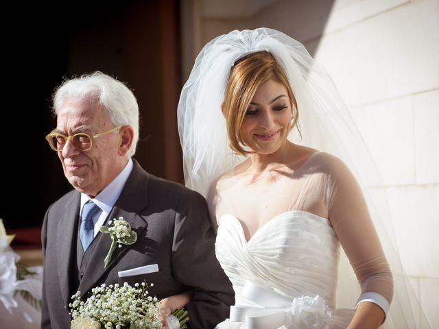 Il matrimonio di Antonio e Enrica a Francavilla Fontana, Brindisi 31