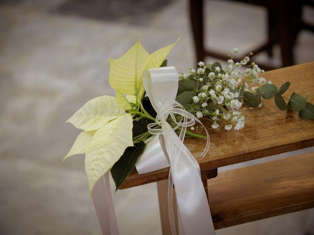 Il matrimonio di Antonio e Enrica a Francavilla Fontana, Brindisi 34