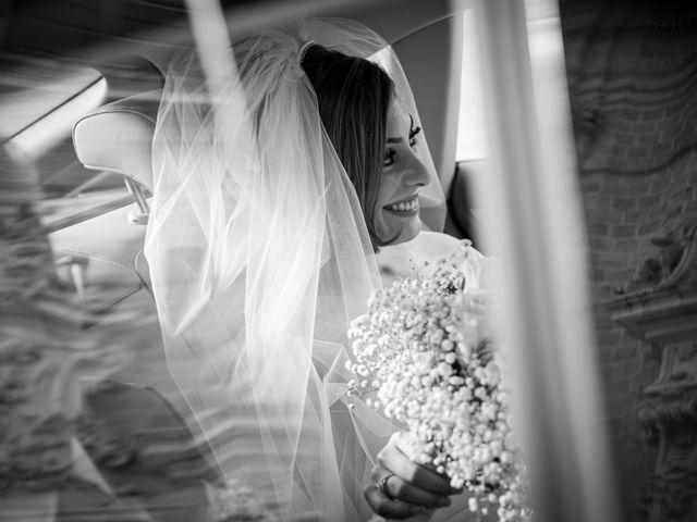 Il matrimonio di Antonio e Enrica a Francavilla Fontana, Brindisi 35