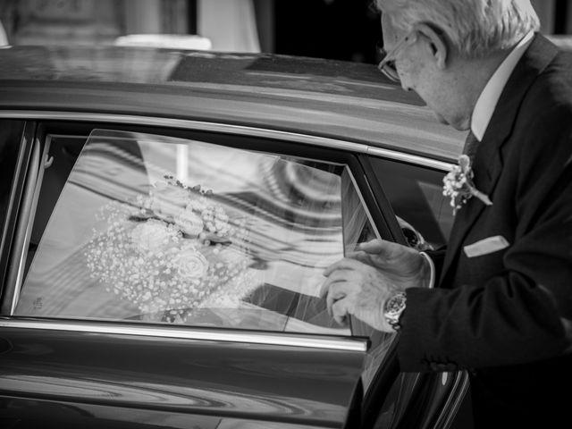 Il matrimonio di Antonio e Enrica a Francavilla Fontana, Brindisi 36