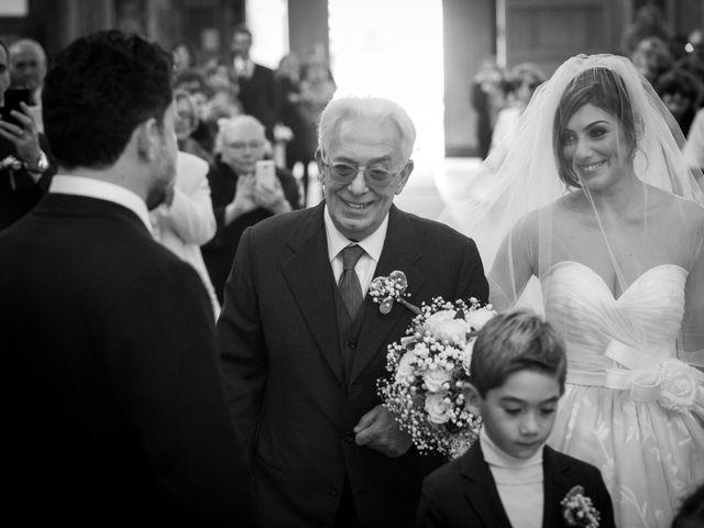 Il matrimonio di Antonio e Enrica a Francavilla Fontana, Brindisi 38