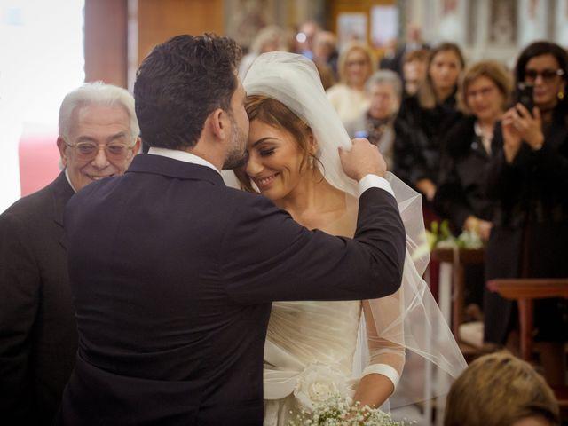 Il matrimonio di Antonio e Enrica a Francavilla Fontana, Brindisi 39