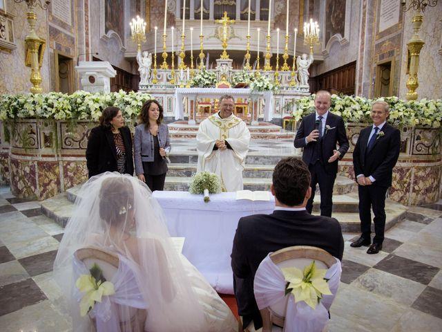 Il matrimonio di Antonio e Enrica a Francavilla Fontana, Brindisi 42