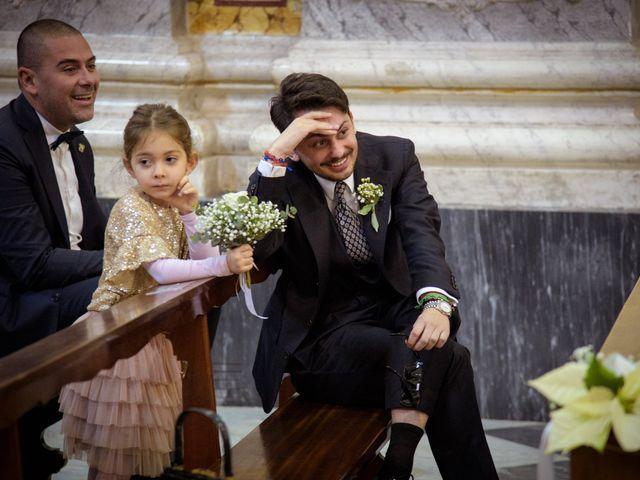 Il matrimonio di Antonio e Enrica a Francavilla Fontana, Brindisi 43