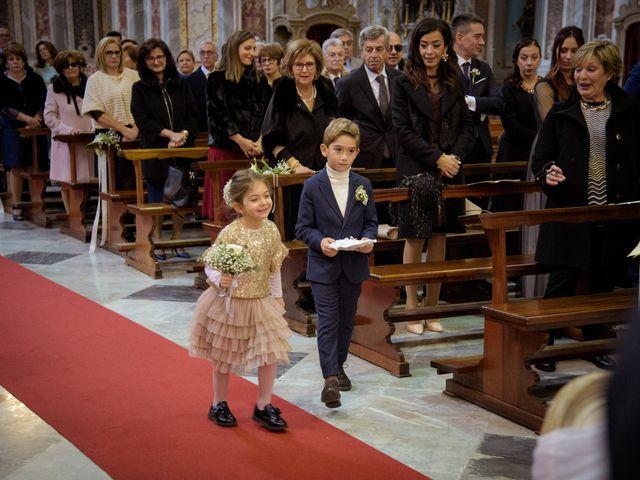 Il matrimonio di Antonio e Enrica a Francavilla Fontana, Brindisi 44