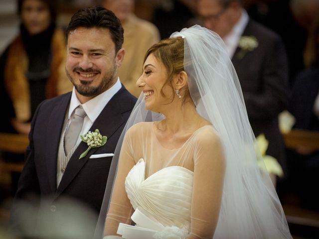 Il matrimonio di Antonio e Enrica a Francavilla Fontana, Brindisi 47