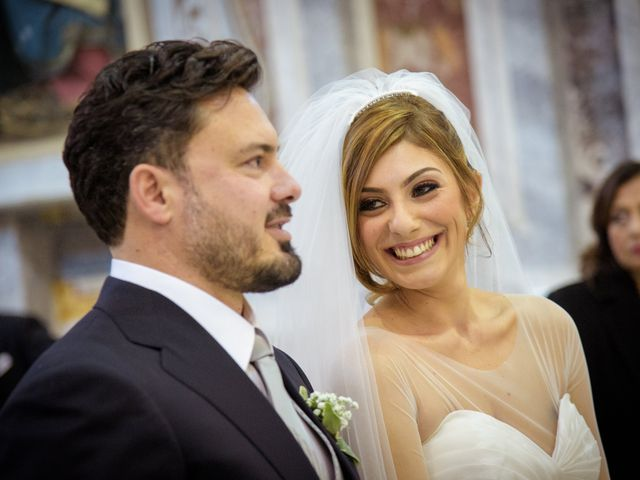 Il matrimonio di Antonio e Enrica a Francavilla Fontana, Brindisi 48
