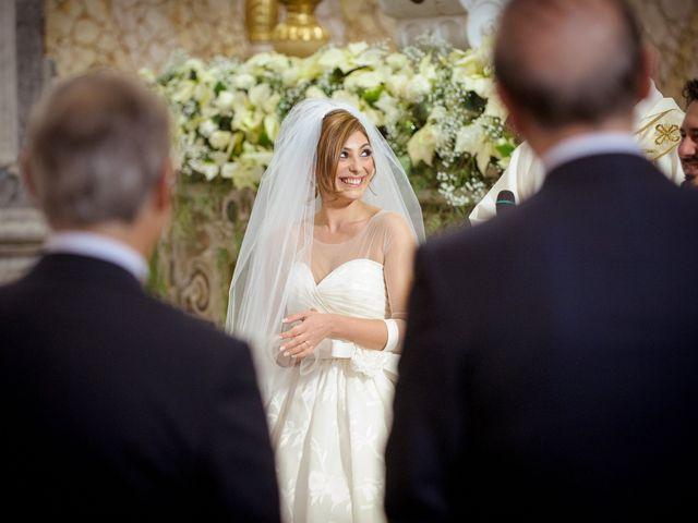Il matrimonio di Antonio e Enrica a Francavilla Fontana, Brindisi 49
