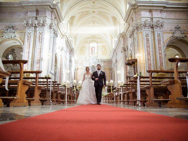 Il matrimonio di Antonio e Enrica a Francavilla Fontana, Brindisi 50