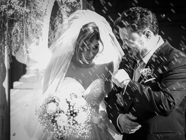 Il matrimonio di Antonio e Enrica a Francavilla Fontana, Brindisi 51