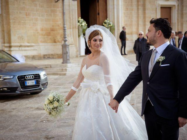 Il matrimonio di Antonio e Enrica a Francavilla Fontana, Brindisi 53