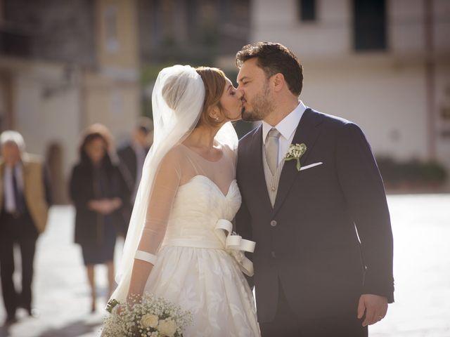 Il matrimonio di Antonio e Enrica a Francavilla Fontana, Brindisi 54