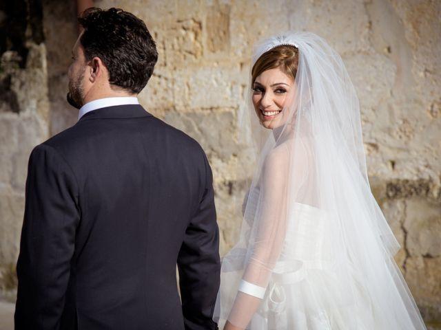 Il matrimonio di Antonio e Enrica a Francavilla Fontana, Brindisi 56