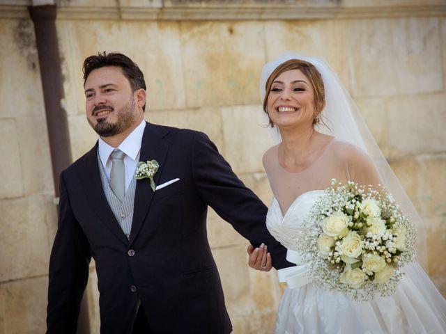 Il matrimonio di Antonio e Enrica a Francavilla Fontana, Brindisi 57