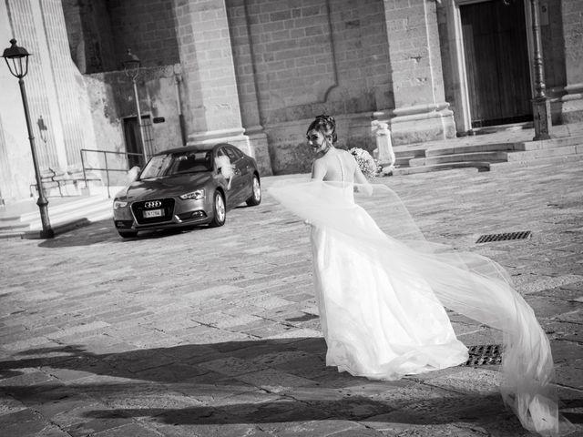 Il matrimonio di Antonio e Enrica a Francavilla Fontana, Brindisi 59