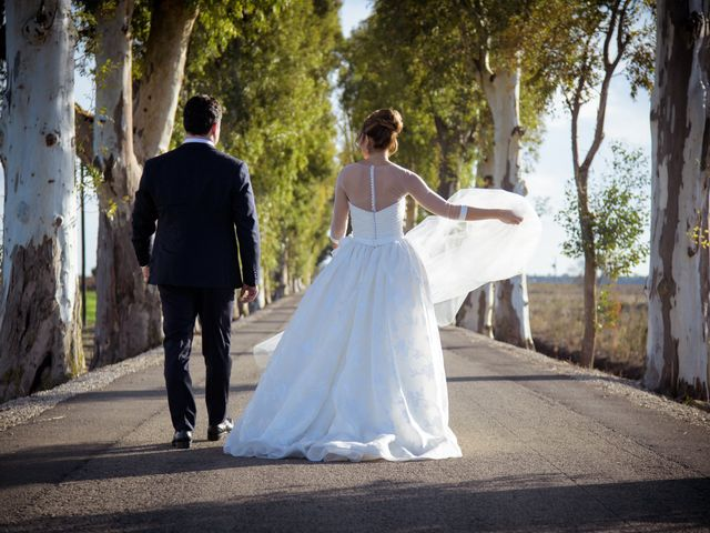 Il matrimonio di Antonio e Enrica a Francavilla Fontana, Brindisi 60