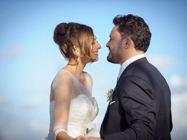 Il matrimonio di Antonio e Enrica a Francavilla Fontana, Brindisi 61