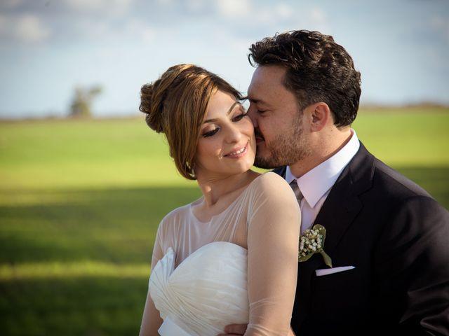 Il matrimonio di Antonio e Enrica a Francavilla Fontana, Brindisi 63