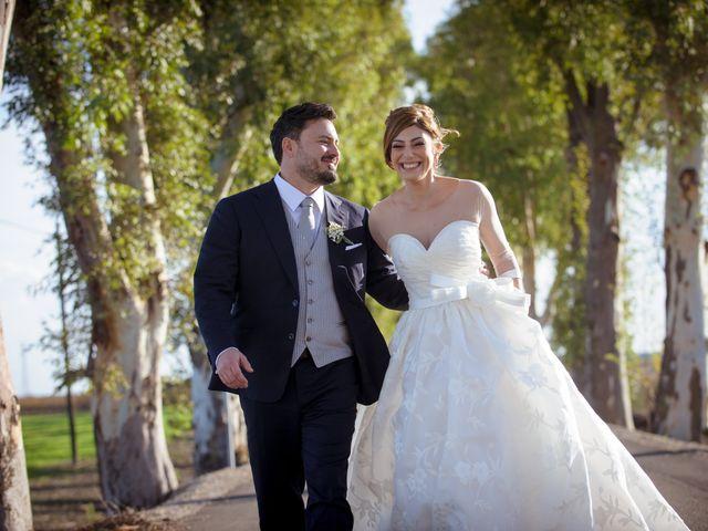 Il matrimonio di Antonio e Enrica a Francavilla Fontana, Brindisi 66