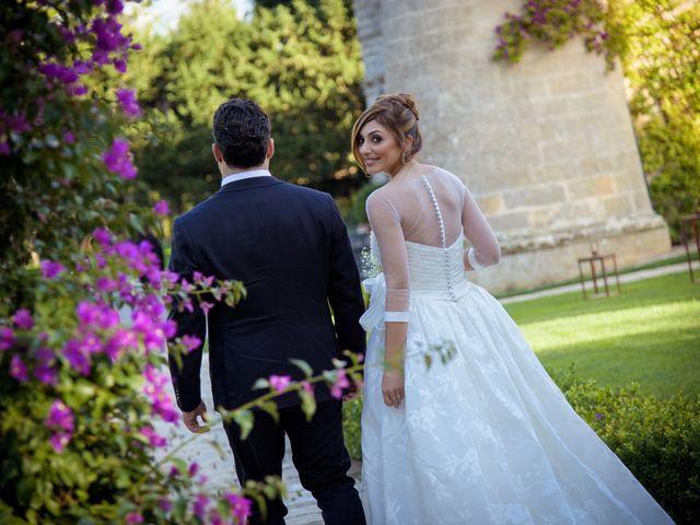Il matrimonio di Antonio e Enrica a Francavilla Fontana, Brindisi 68