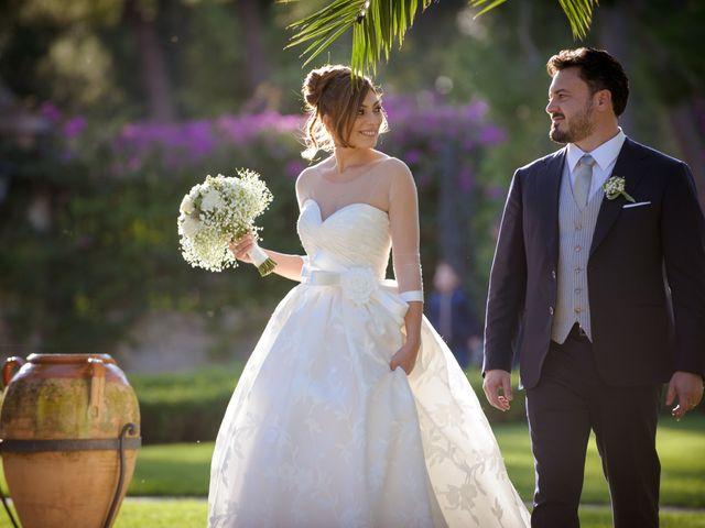 Il matrimonio di Antonio e Enrica a Francavilla Fontana, Brindisi 2
