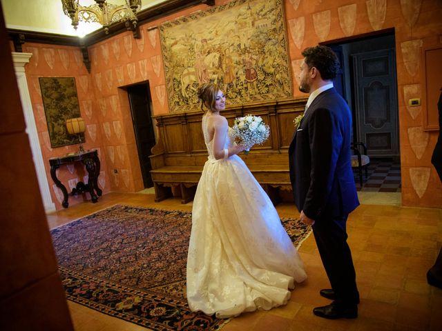 Il matrimonio di Antonio e Enrica a Francavilla Fontana, Brindisi 70