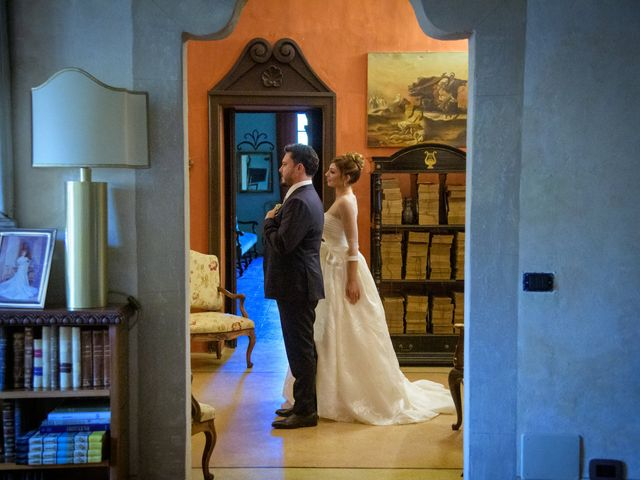 Il matrimonio di Antonio e Enrica a Francavilla Fontana, Brindisi 71