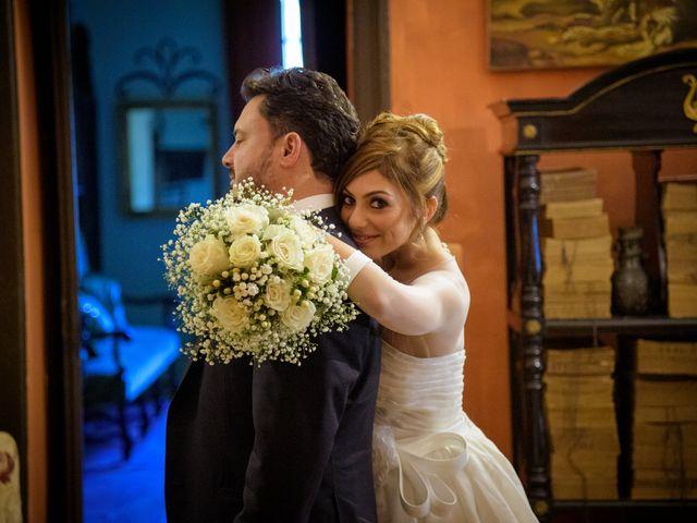 Il matrimonio di Antonio e Enrica a Francavilla Fontana, Brindisi 72