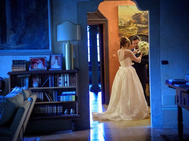 Il matrimonio di Antonio e Enrica a Francavilla Fontana, Brindisi 73