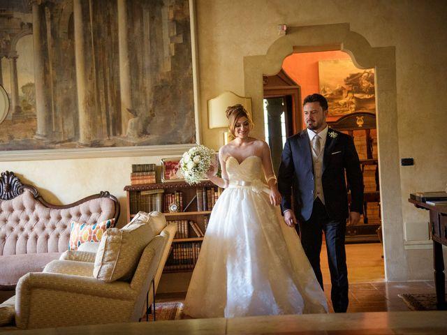Il matrimonio di Antonio e Enrica a Francavilla Fontana, Brindisi 74