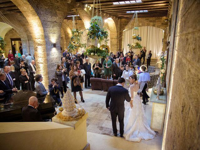 Il matrimonio di Antonio e Enrica a Francavilla Fontana, Brindisi 79